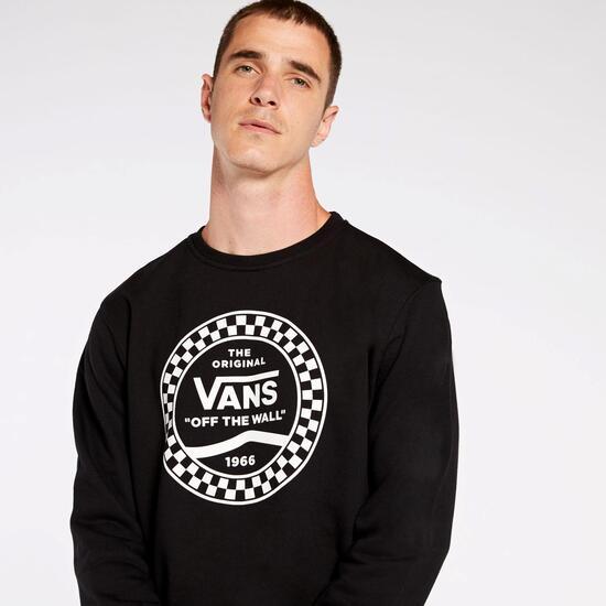 Vans Side