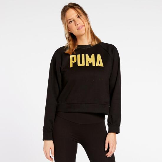 Camisola Puma Gold Athletics