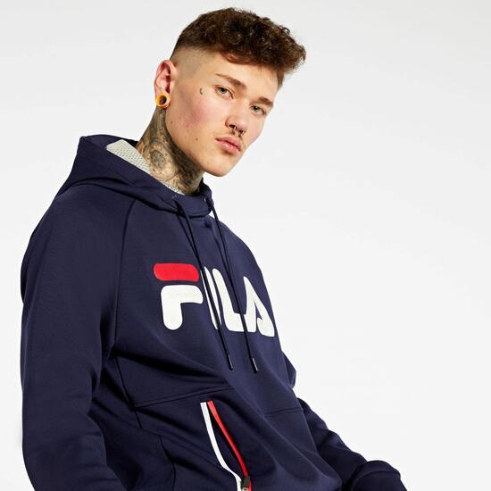 Sweatshirt Fila Ezra