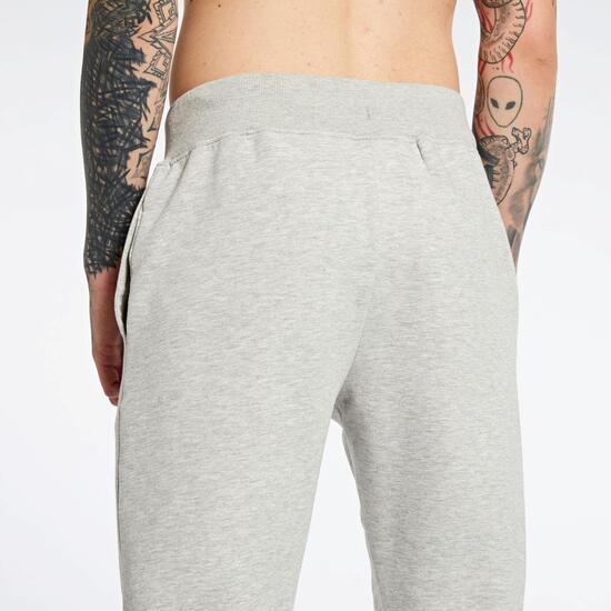 Tuten Cro Pantalon Largo PuÑo Felpa P.
