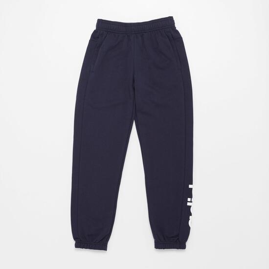 Linear Jr Pantalon Largo Felpa P.