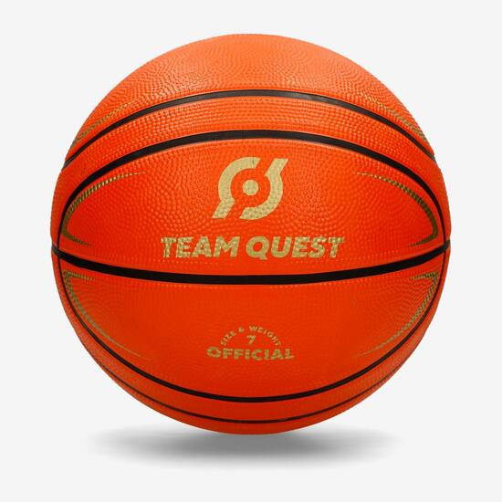 Balón Basket Team Quest