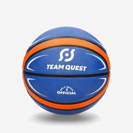 Mini Bola Team Quest Training