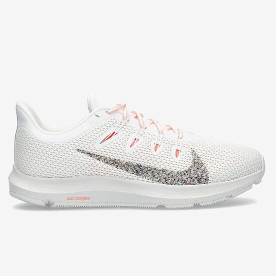 Comprar > zapatillas nike blancas running > Limite los