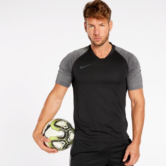 Brt Strike Cro Camiseta M/c Futbol