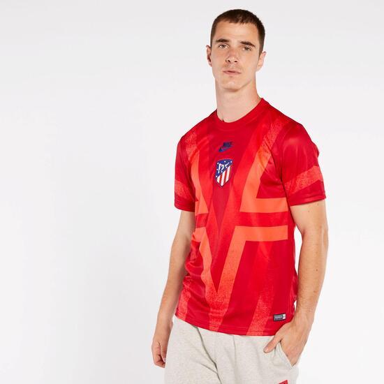 camisetas futbol sprinter