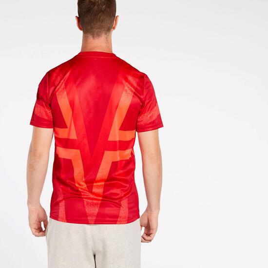 T-shirt Atlético Madrid Nike