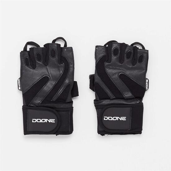 Luvas Fitness Doone X-force