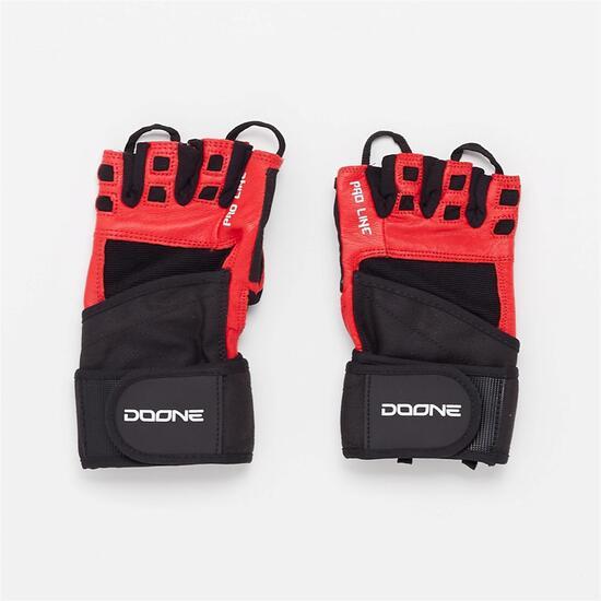 Luvas Fitness Doone Doble