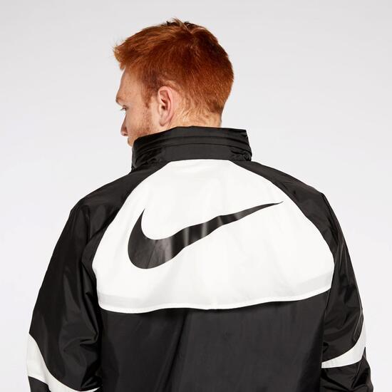 Nike Block