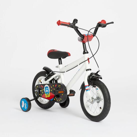 Bicicleta Mítical Blast 120