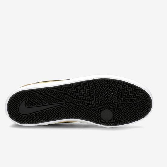 Nike Check Sued Skate
