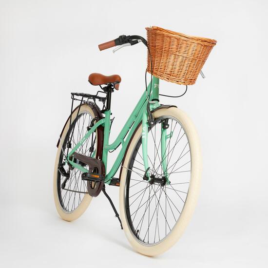 Bicicleta Paseo Mítical Crosstown