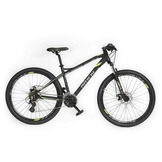 Bicicleta Mitical Trail 30