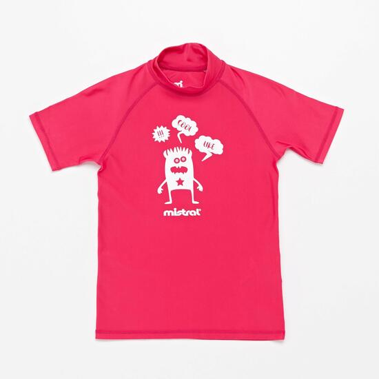 Camiseta Mistral