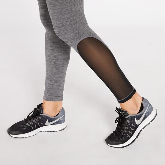 Nike Pro Sra Malla Larga Gym