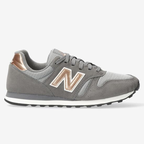 new balance señora casual zapatillas