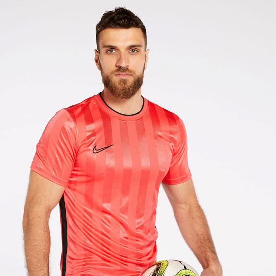 Camiseta Fútbol Nike