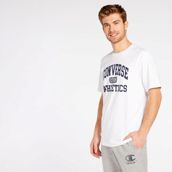 T-shirt Converse Logo