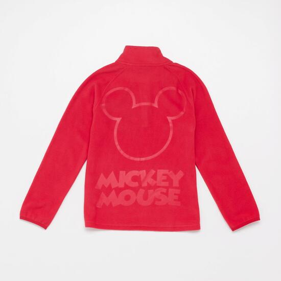 Camisola Polar Mickey