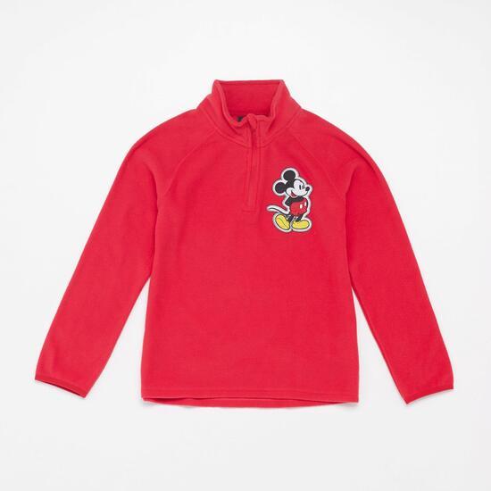 Forro Polar Mickey