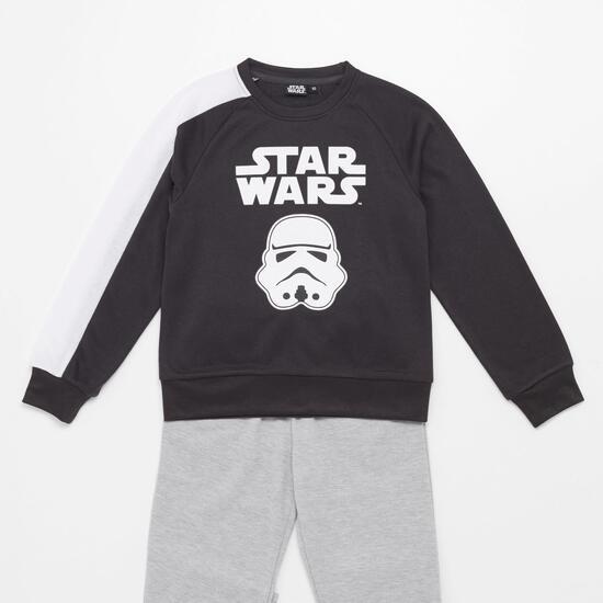 Fato De Treino Star Wars