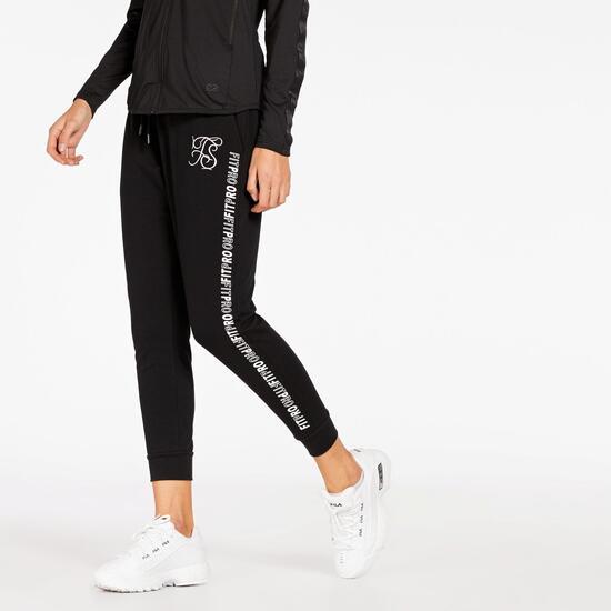 Pantalón Silver Fit