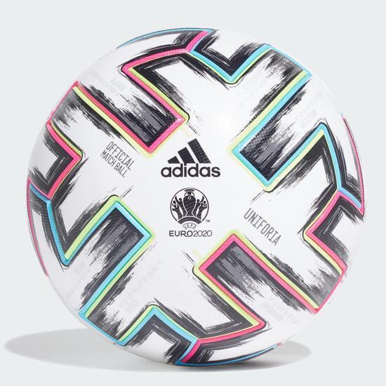 adidas Balon Eurocopa Ofical R.