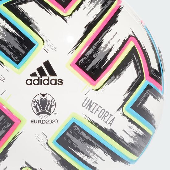 adidas Minibalon  Eurocopa R.