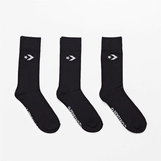 Calcetines Largos Converse