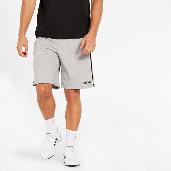 3s Shrt Cro Pantalon Corto Felpa S/p