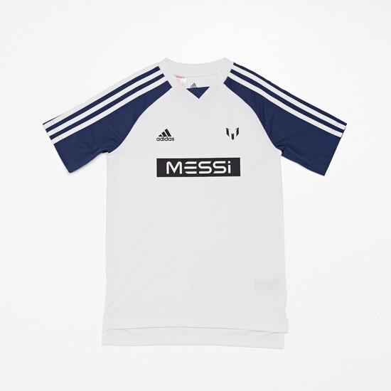 Equipación Fútbol adidas Messi