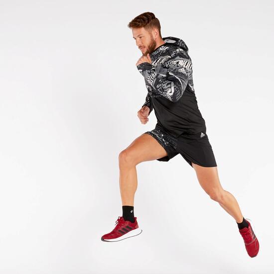 Own The Run Cro Cortaviento Running