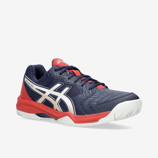 Asic Gel Dedicate 6 Clay