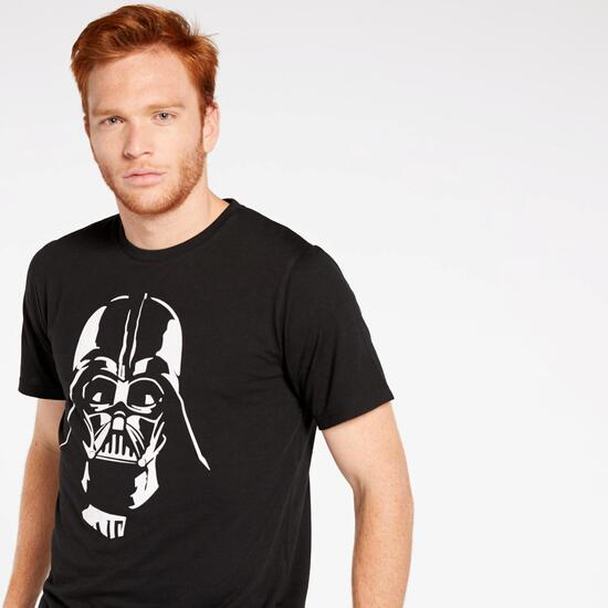 Anh Av Star Wars Cro Camiseta M/c Alg.