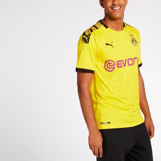 Camiseta Oficial BVB Dortmund