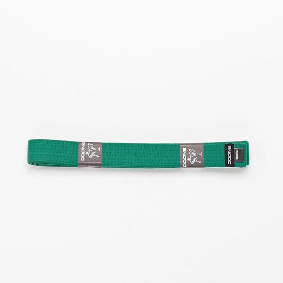 Cinturón Karate Doone