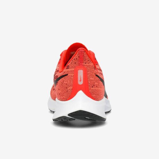 Porcentaje Dictadura Buena suerte  Nike Air Zoom Pegasus 36 - Coral - Zapatillas Running Chica | Sprinter