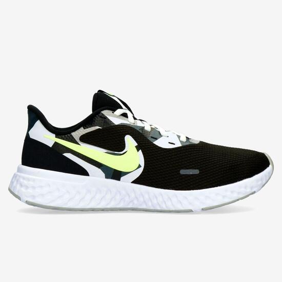 zapatillas running hombre nike revolution 5