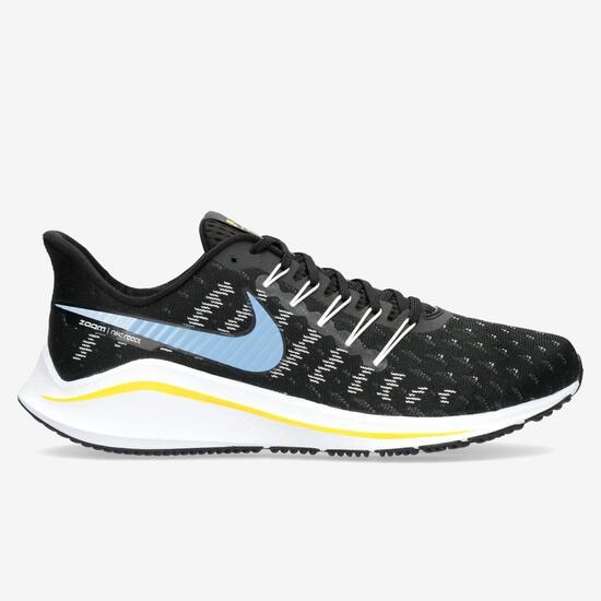 zapatillas running hombre nike zoom