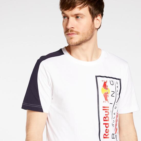 T shirt Puma Redbull