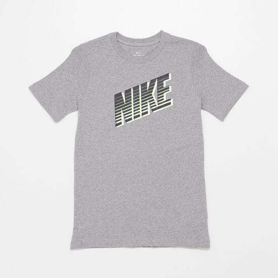 Block  Jr Camiseta M/c Alg.