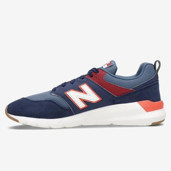 New Balance Retrorunning