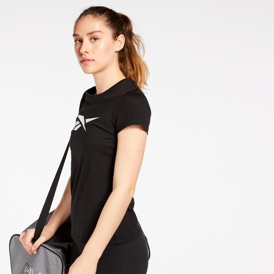 Camiseta Fitness Reebok