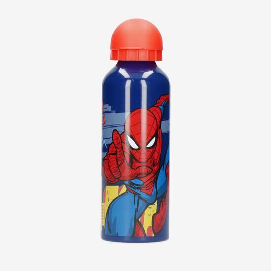 Garrafa Alumínio Spiderman