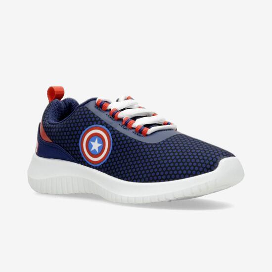 Sapatilhas Captain America