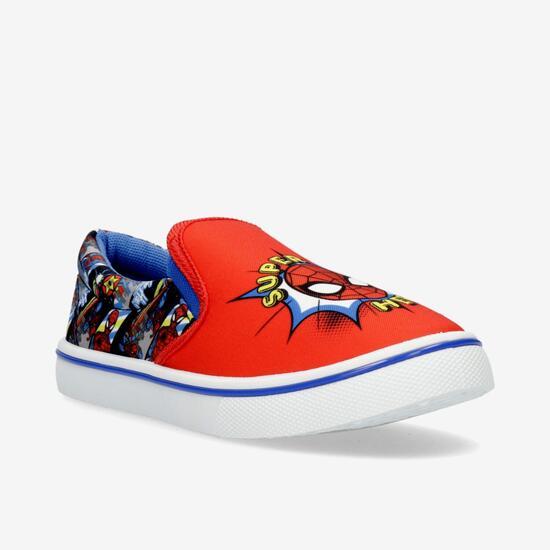 Sapatilhas Spiderman