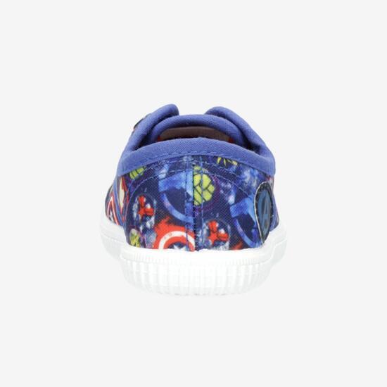 Zapatillas Lona Avengers