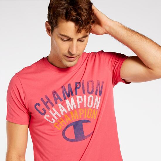 Vintage Tee Cro Camiseta M/c Alg.