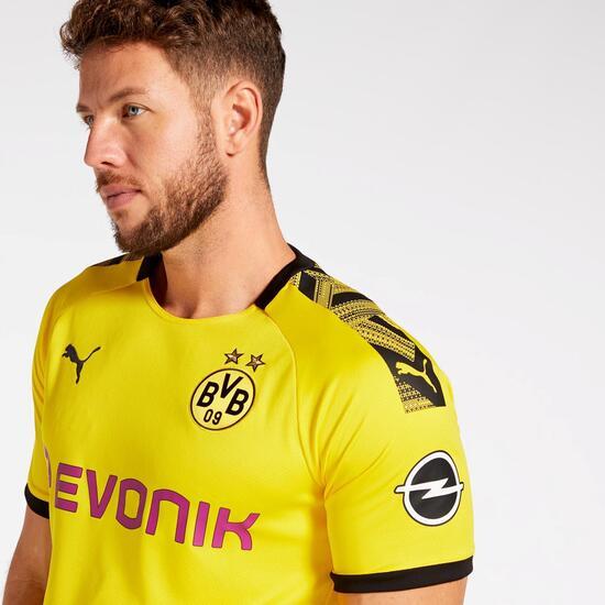 Camiseta Borussia Puma
